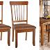 Ashley Furniture Signature Design - Berringer Dining Side Chair