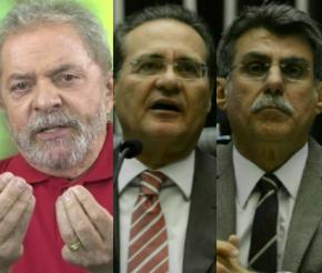 Zelotes: inquérito que cita Lula, Renan e Jucá está no STF