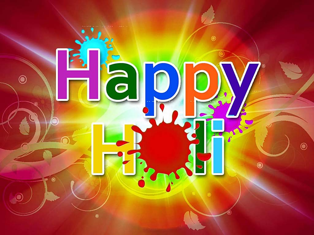 Short Quotes On Holi In English - Holi Short Quotes English