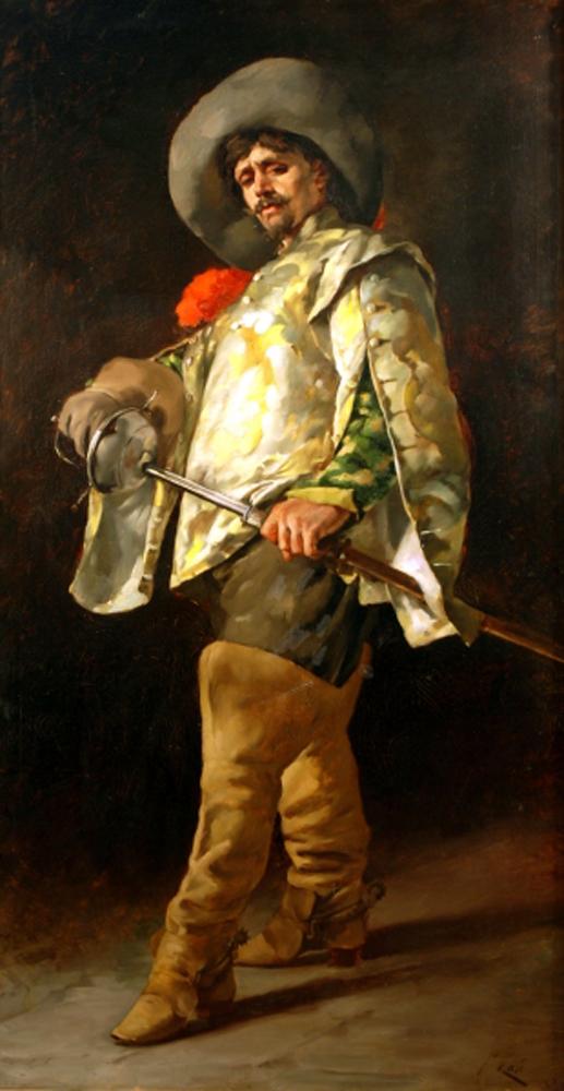 Felipe Masó de Falp, Maestros españoles del retrato. Retratos de Felipe Masó, Pintores españoles, Retratos de Felipe Masó de Falp, Pintores Catalanes