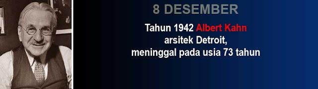 Hari kematian Albert Kahn