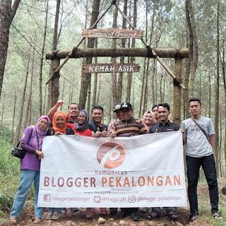 Komunitas Blogger Pekalongan