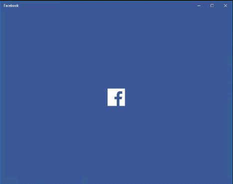 Facebook Download PC