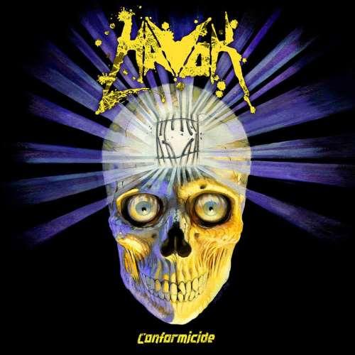 HAVOK: Ανακοίνωσαν νέο album