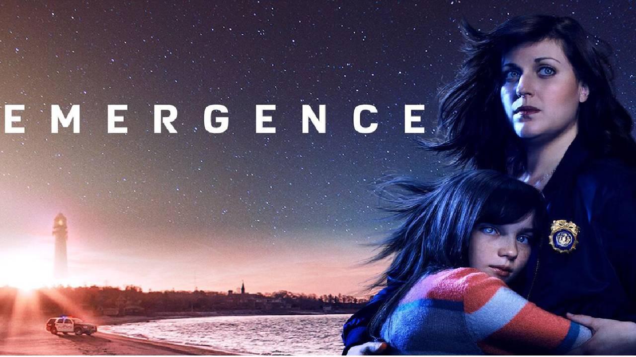 Emergence: 1×10
