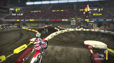 Download Game Grasstrack MX Vs ATV Reflex Ukuran Kecil Full Version Mod Texture