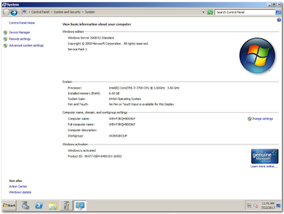 Windows Server 2008 R2 SP1 X64 ESD ENU 2017 - Generation2