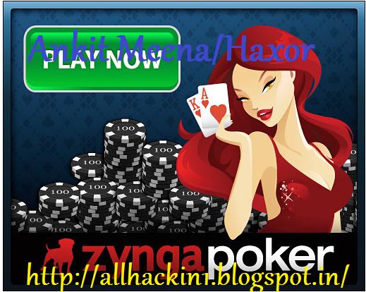 Live holdem pro hack tool no survey : Online Casino Portal