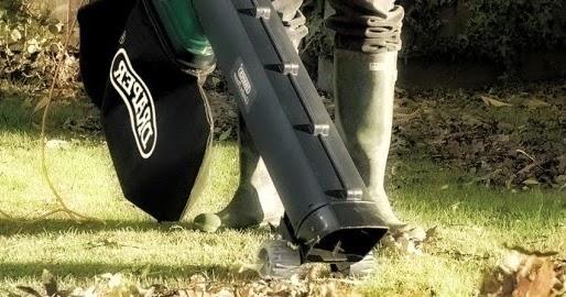 Love You Gardening Leaf Vacuum Mulcher How To Operate