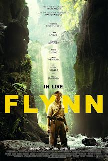 In Like Flynn - Poster & Trailer