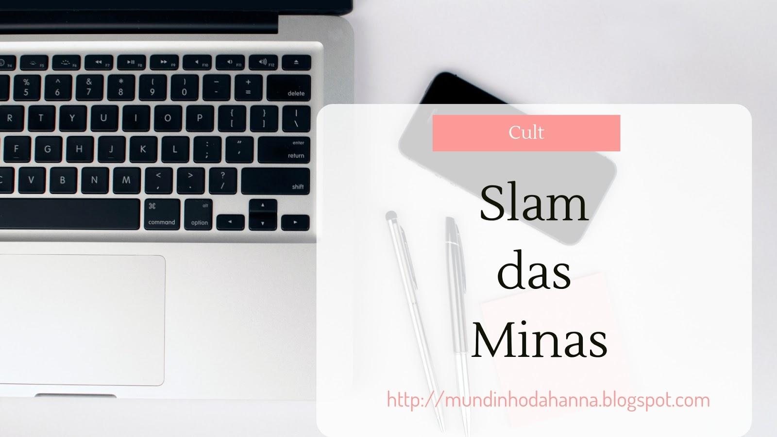 Slam das Minas - RJ