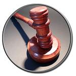 Martelo da Justiça - Súmula Vinculante