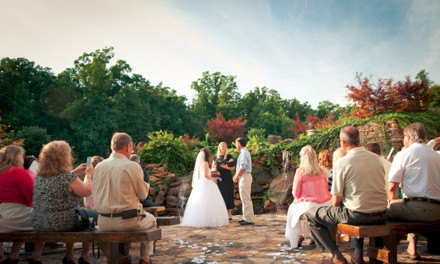 Wedding Venues In Lexington Sc