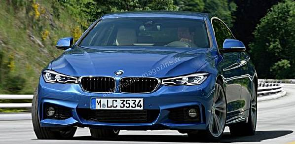 Bmw Serie 3 G20 >> 2018 BMW G20 3 Series Renderings | Auto BMW Review