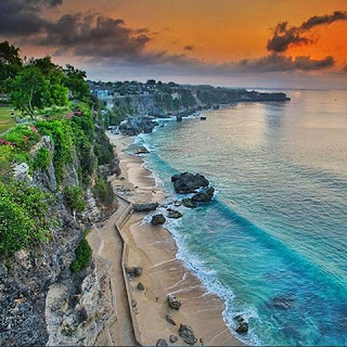 All About Bali Kubu Beach an exotic, exclusive and hidden