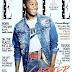 Caster Semenya on the cover of SA's ELLE magazine