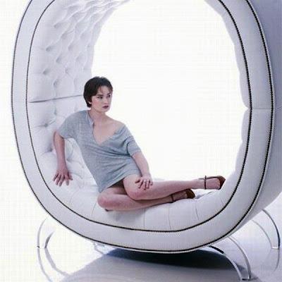 nuevo modelo de sillon circular