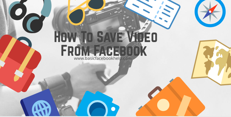 How To Download Video From Facebook Android App