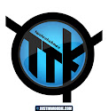 Twotenkahmen Graphic Logo Design