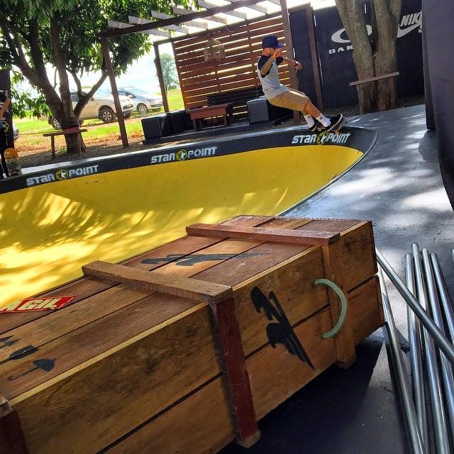 bf50ba4d93c Loucos Por Comunicação - Skate