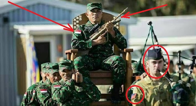 Luar Biasa !!...Sudah 8 Tahun, Tapi Tak Ada Satupun Tentara di Dunia ini yang Bisa Kalahkan Anggota TNI ini