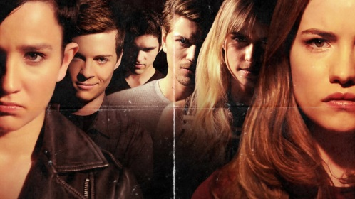 Scream The TV Series 2ª Temporada
