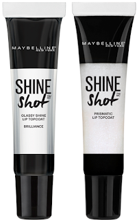 Maybelline Shine Shot Lip Topcoat
