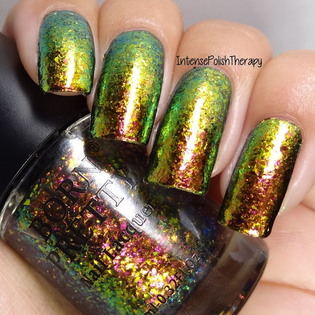 BornPretty - M018 Fiery Love