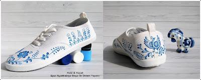 Ayakkabı Yenileme 5