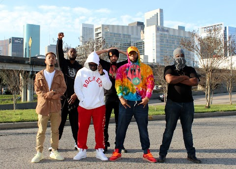 """""""Kangol"""" // The Band of the Hawk delivers highly anticipated 13-track rap album"""