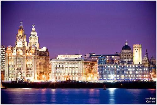 O Bau Do Edu Liverpool A Verdadeira Terra Santa