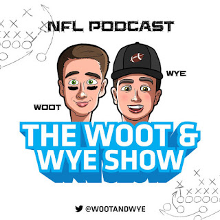The Woot And Wye Show