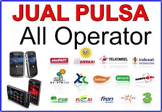 Modal 500 Ribu untuk Berjualan Pulsa Elektrik/ Elektronik