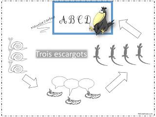 Image216 - DES POESIES POUR LA RENTREE ! Thèmes : l'école – les lettres – écrire