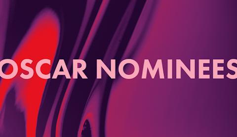 SENARAI PENCALONAN AKHIR EDISI 91TH ACADEMY AWARDS (OSCARS 2019)