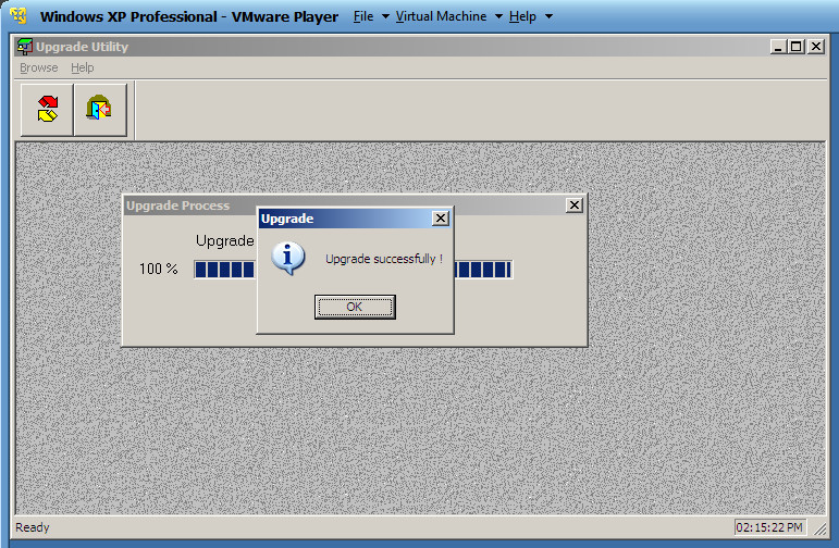 i void warranties: Linksys NSLU2 and OpenWrt