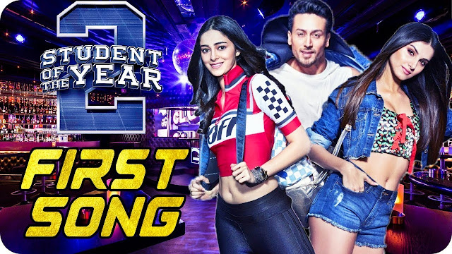 DONLOAD FULL HD Student Of The Year 2 (2019)