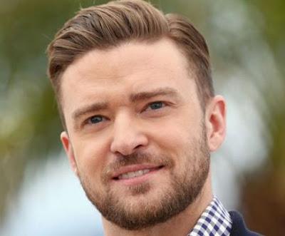 Justin Timberlake Penyanyi Dengan Gaji Tertinggi di Dunia