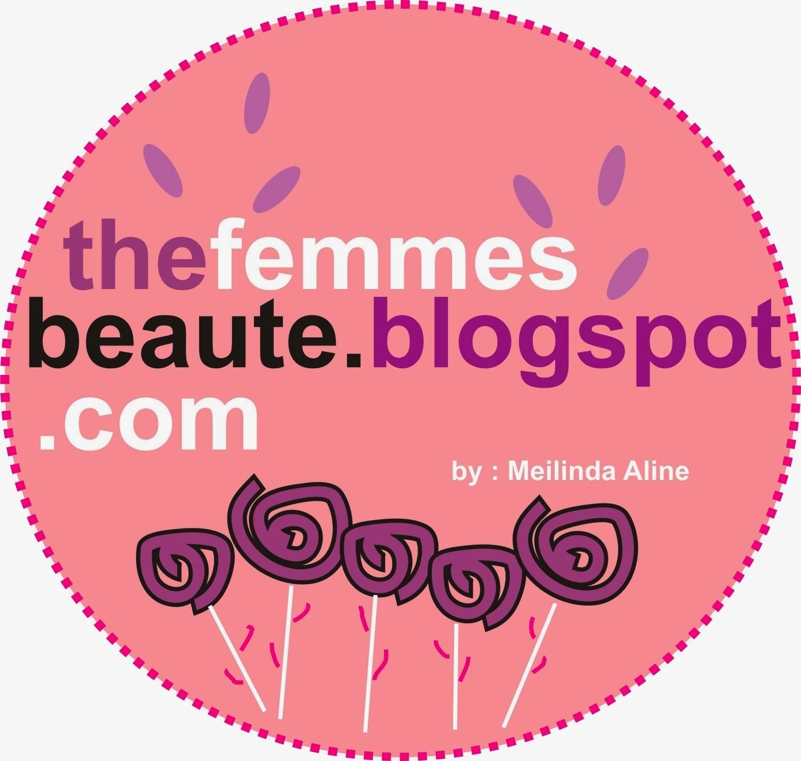 Thefemmesbeaute: Pengalaman Menggunakan Rangkaian Produk