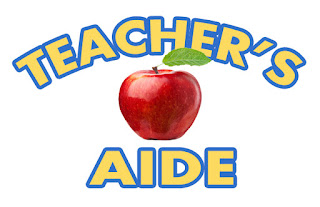 Teacher's Aide Logo