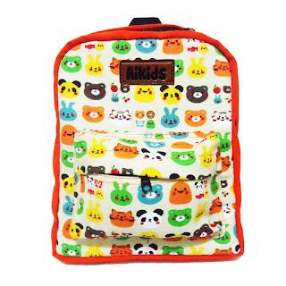 tas anak lucu, grosir tas anak, tas sekolah lucu