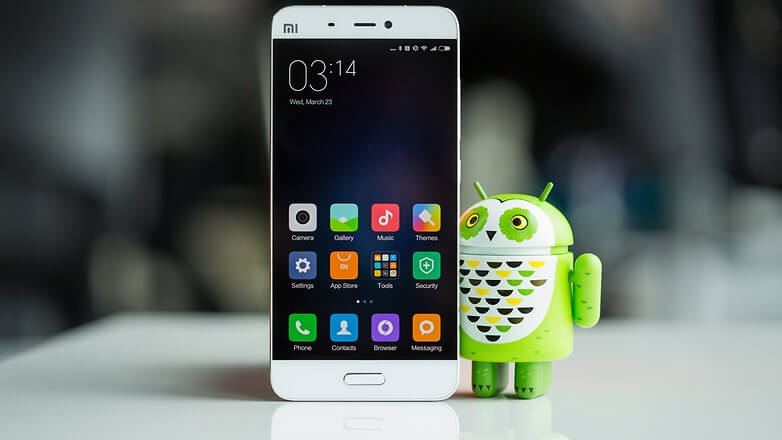 Cara Install Google Playstore di Xiaomi Mi 5 Stable   Xiaomi Indonesia