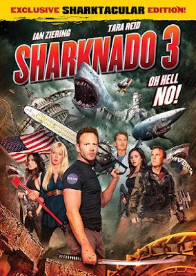 Sharknado 3: Oh Hell No ! [Latino]
