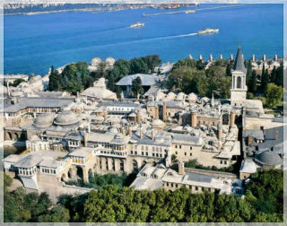 Topkapi Palace program Paket Umroh Plus Turki