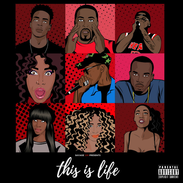 "Shon P and Lexx release beautiful new song ""This Is Life"""