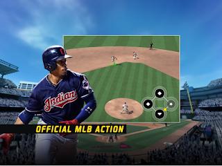 R.B.I Baseball 17 mod Apk