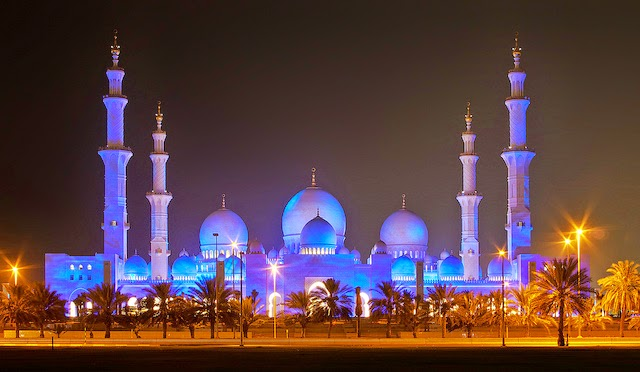 Koleksi Gambar Wallpaper Masjid Bergerak Download Kumpulan