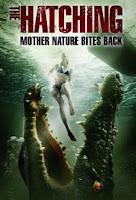 The Hatching (2014) online y gratis