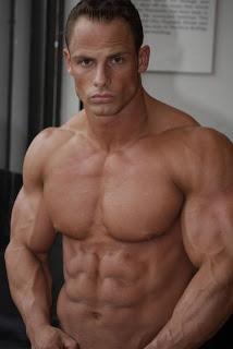 Joey Sergo