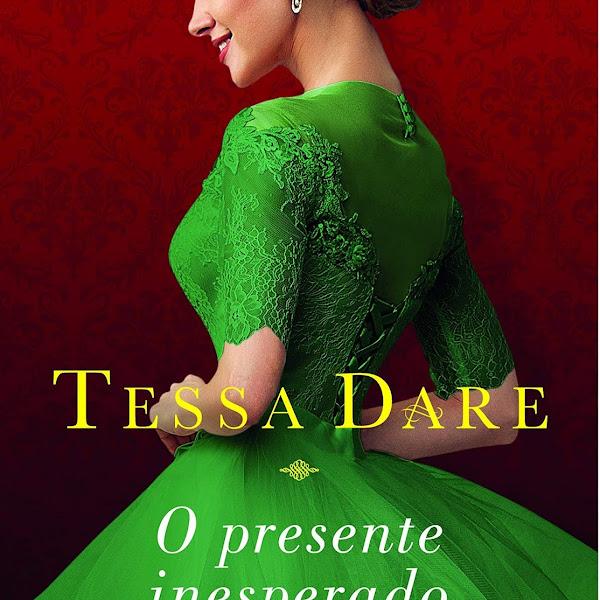 [LANÇAMENTO] O Presente Inesperado de Tessa Dare